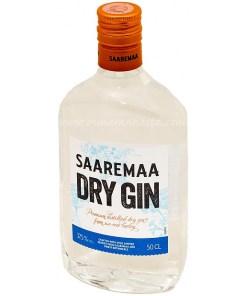 Saaremaa Dry Gin 37,5% 50cl PET