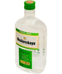 Moskovskaya vodka 40% 50cl PET x 10kpl laatikko
