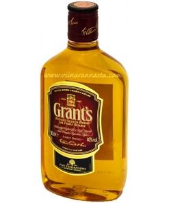 Grant's 40% 50cl PET