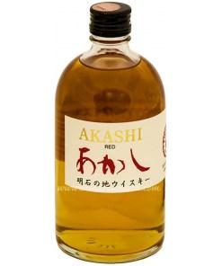 Akashi Red Blended Whisky 50cl