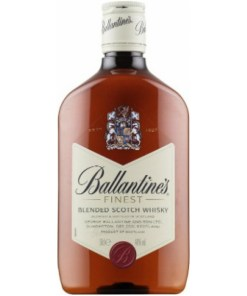 Ballantine's Blended Scotch Whisky 40% 50cl PET
