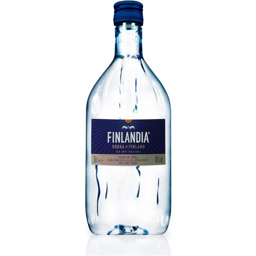 Finlandia vodka 40% 50cl PET