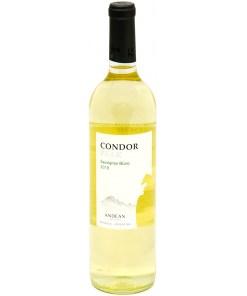 Condor Peak Sauvignon Blanc 13% 75cl