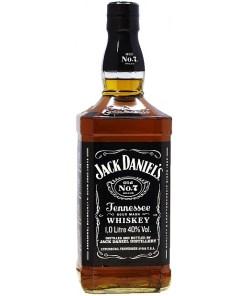 Jack Daniels 40% 100cl