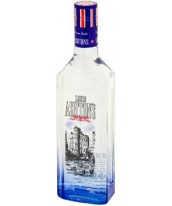 Lord Ashton's London Dry Gin 47% 50cl