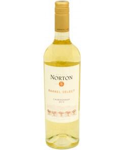 Norton Barrel Select Chardonnay 13,5% 75cl