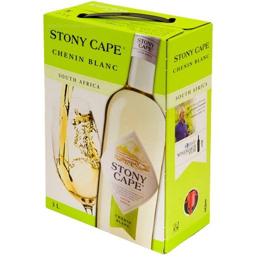 Stony Cape Chenin Blanc 12,5% 300cl BIB