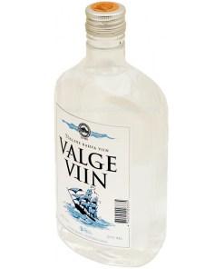 Valge Viin 40% 50cl PET x 10kpl laatikko