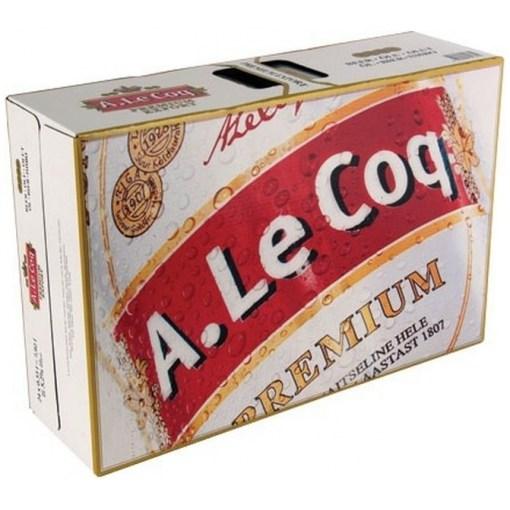 A.Le Coq 5,2% 33cl x 24 tölkkiä