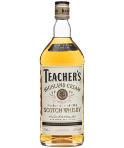 Teachers Highland Whisky 40% 100cl