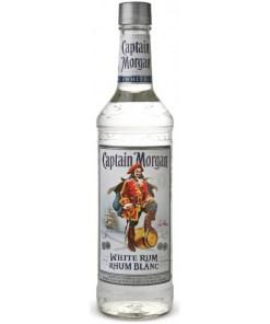 Captain Morgan White 37,5% 100cl