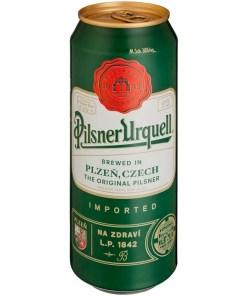Pilsner Urquell 4,4% 500ml x 24 tölkkiä
