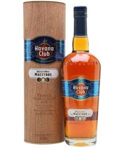 Havana Club Seleccion de Maestros 45% 70cl