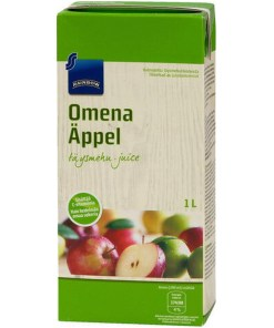Omenamehu 1L