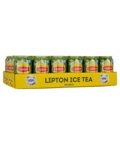 Lipton Ice tea Lemon 33cl x 24 tölkkiä