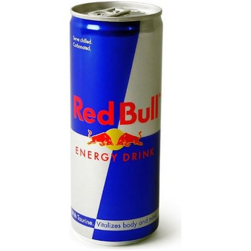 Red Bull 25cl x 24 tölkkiä