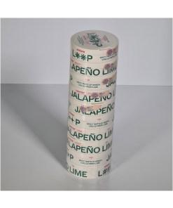 LOOP Jalapeno Lime Extra Strong 12,5mg 10 rasian torni