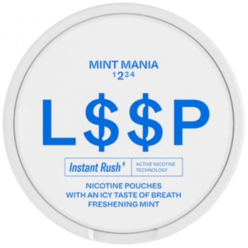 LOOP Mint Mania 6,3mg x10