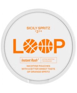 LOOP Sicily Spritz 10 rasian torni