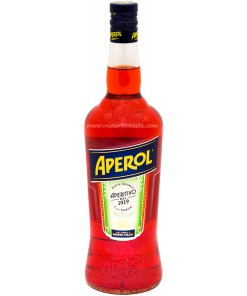 Aperol 11% 100cl