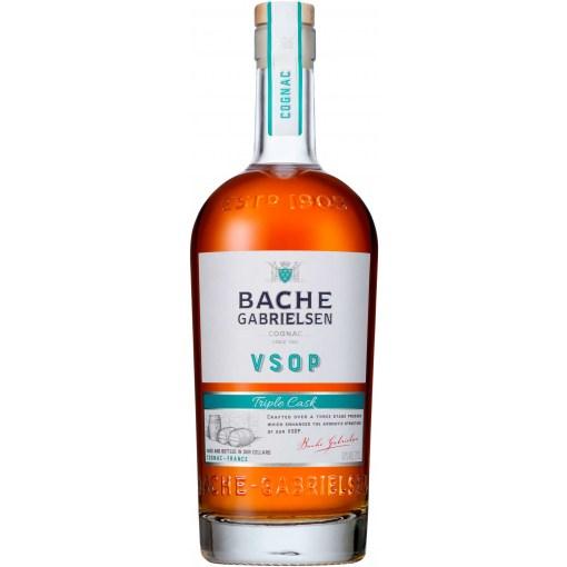 Bache Gabrielsen VSOP 40% 70cl