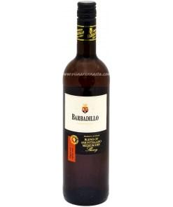 Barbadillo Medium Dry Sherry 17,5% 75cl
