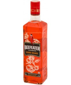 Beefeater Blood Orange Gin 37,5% 70cl