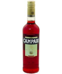 Campari Bitter 25% 50cl