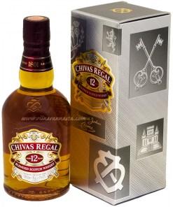 Chivas Regal 12YO 40% 50cl