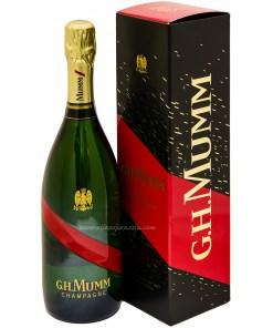 G.H. Mumm Grand Cordon 12% 75cl