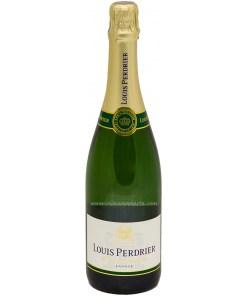 Louis Perdrier Demi-Sec 11% 75cl