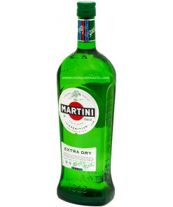 Martini Extra Dry 15% 100cl