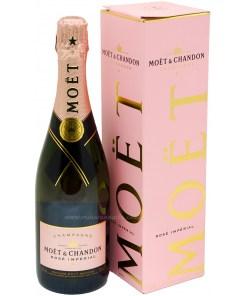 Moet & Chandon Rose 12% 75cl