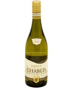 Pierre Calcaire Chablis 13% 75cl