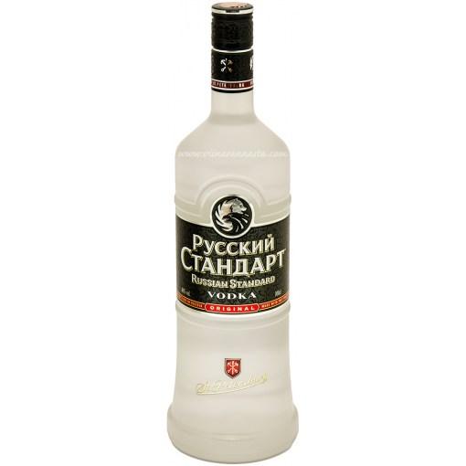 Russian Standard Vodka 40% 100cl