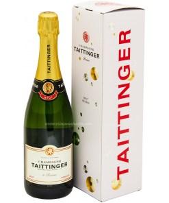 Taittinger Brut Champagne 12,5% 75cl
