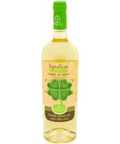 VignaPura Puglia Organic Bianco 12,5% 75cl