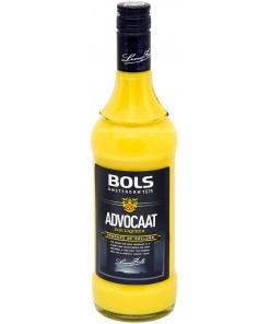 Bols egg 15% 70cl