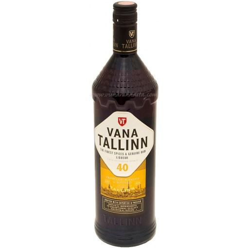 Vana Tallinn 40% 100cl