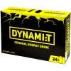 Dynami:t Energy Drink 24x33cl
