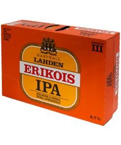 Hartwall Lahden Erikois IPA 4,7% 33cl x 24 tölkkiä