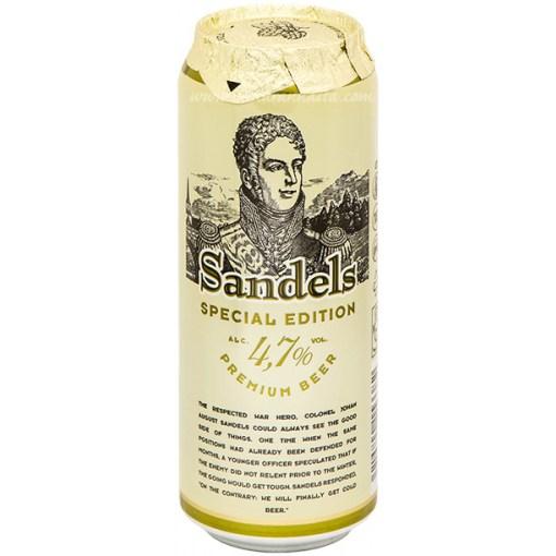 Sandels 4,7% 50cl x 24 tölkkiä