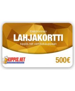 50€ Lahjakortti