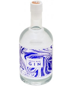Arctic Blue Gin 46,2% 50cl