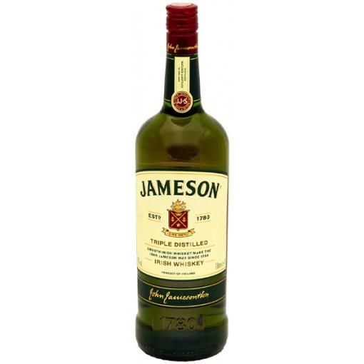 Jameson 40% 100cl