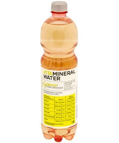 Vitamineral Water Mental 12 x 75cl