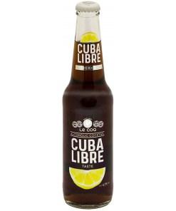 A.Le Coq Cuba Libre 4,7% 24 x 33cl pullo