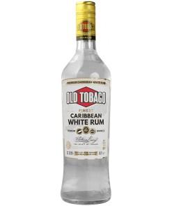 Old Tobago White Rum 37,5% 0,7L