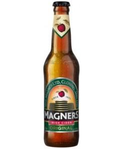 "Magners Irish Cider ""Original"" 4,5% 0,33l x24 pulloa"