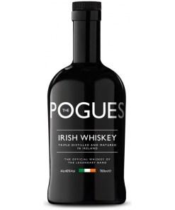 Pogues Irish Whiskey 40% 70cl